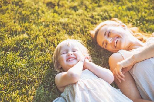 attachment parenting blog