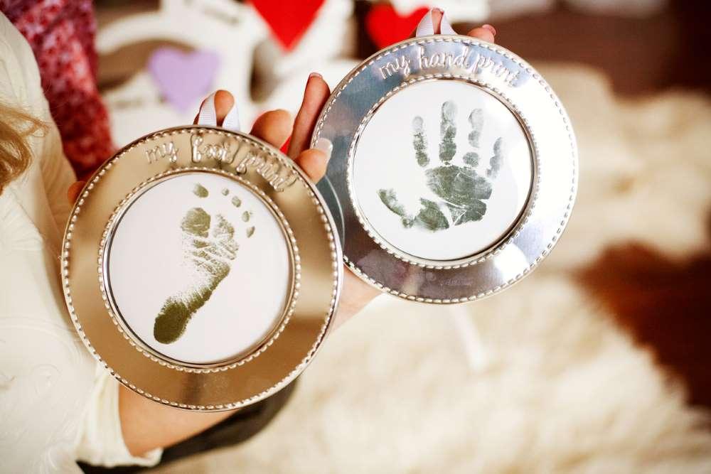 Baby Keepsake Ideas