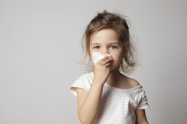 Help Alleviate Your Child's Allergies