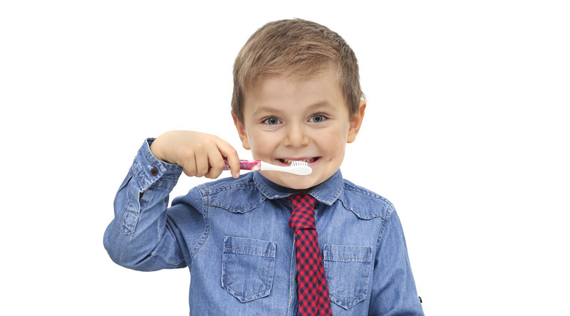 Care For Kids' Teeth