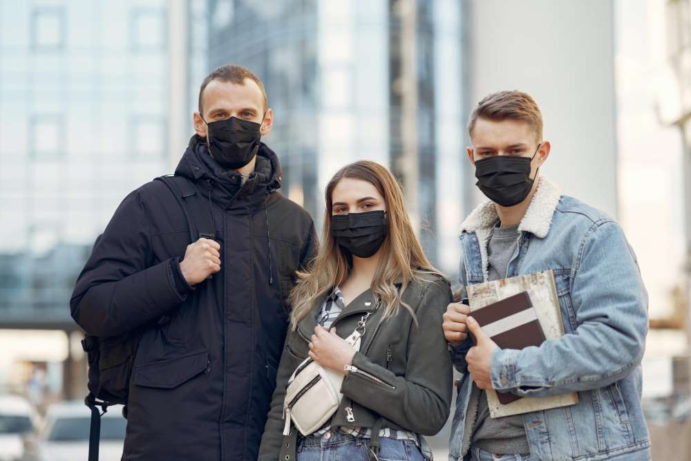 students come back to colleges after pandemic