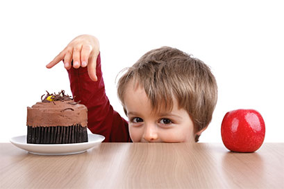 child nutrition health tips