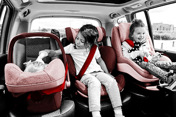 Defective Child Safety Seats