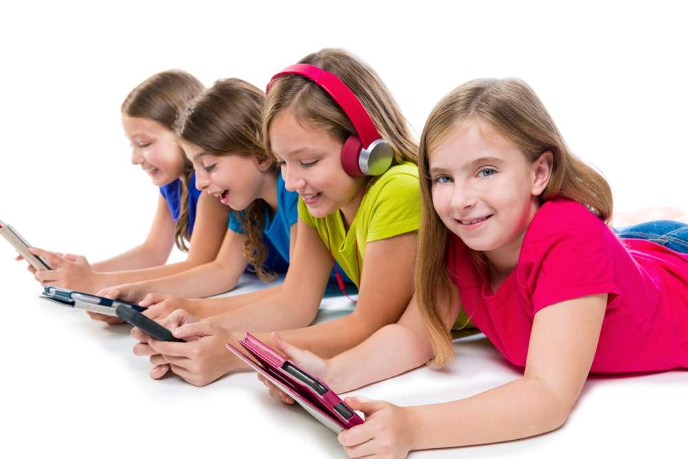 educational tablets for kids