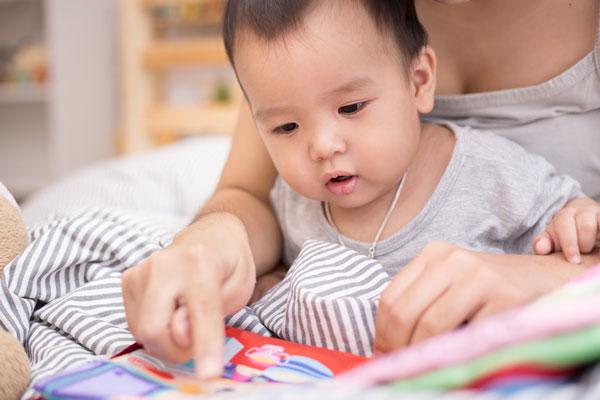 Healthy Development Of Your Baby