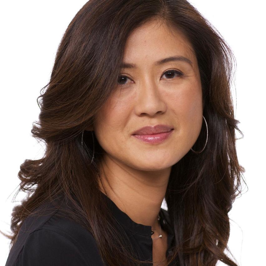 Gigi Lee Chang Former CEO of Gigi Lee