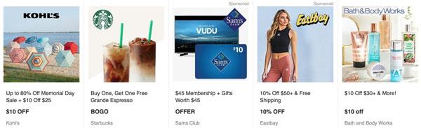 987932803 The 12 Best Alternatives to RetailMeNot