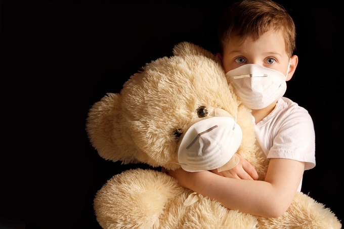 "effects of air pollution on child development ""indoor air pollution can have a severe effect on children's health  among  children under five years, especially in developing countries."