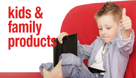Kids & Family Products