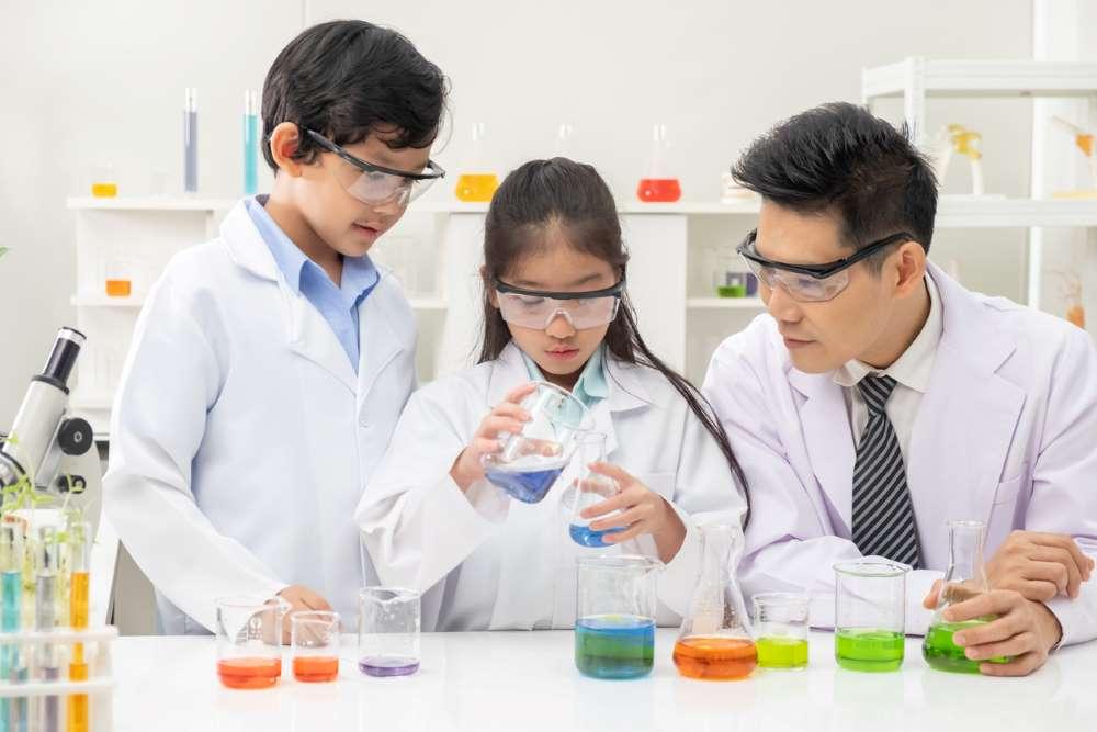 stem science for kids