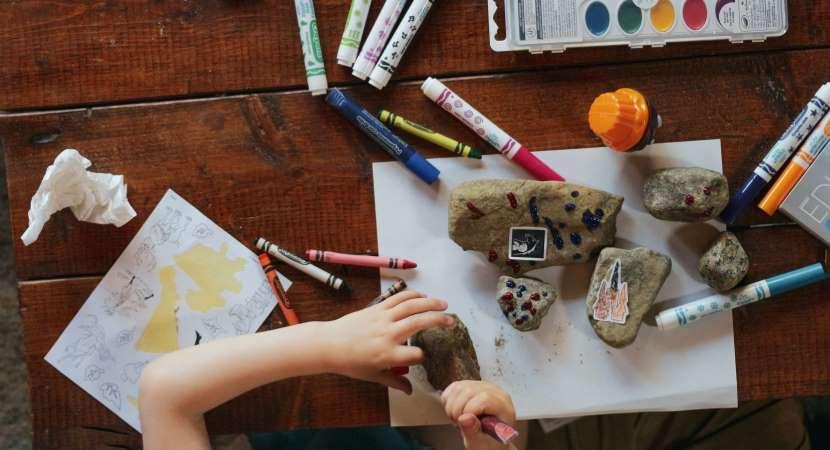 Kids to Love Art