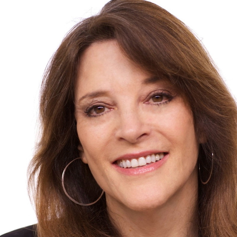 Marianne Williamson Author & Lecturer