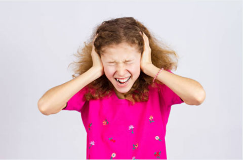 Mood Disorders in Gifted Children