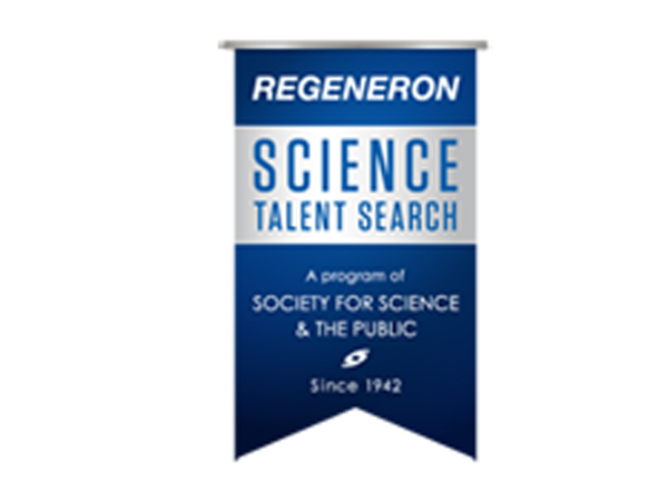 Regeneron Science Talent Search 2019