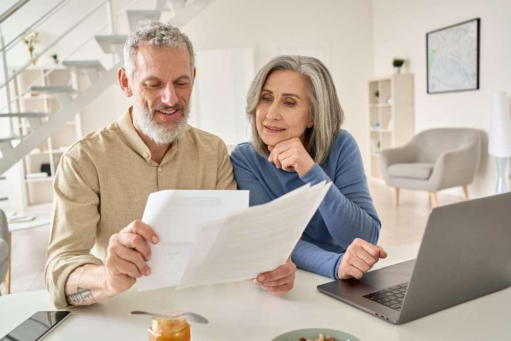 Reverse Mortgage Lender