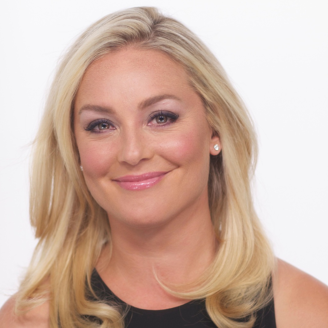 Elisabeth Rohm Mom Actress Author Kids In The House