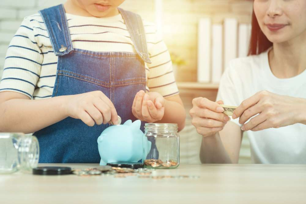 investing in retirement as a new parent