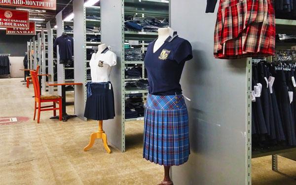 School Uniforms debate