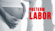 preterm labor, early childbirth, premature baby,