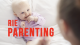 what is rie parenting, rie parenting method, rie parenting style, parenting, how to parenting, smiling baby girl