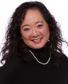 Karen Kay Imagawa, MD Director of the Audrey Hepburn CARES