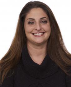 Stephanie Mihalas, PhD, NCSP
