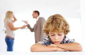 Helping Your Child Through a Divorce