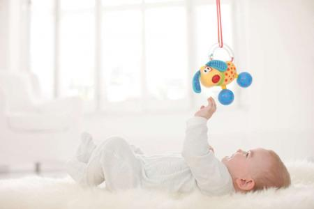 present ideas for babies 2020