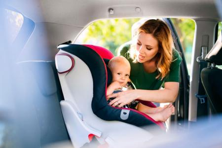 The Top 5 Car Safety Tips.