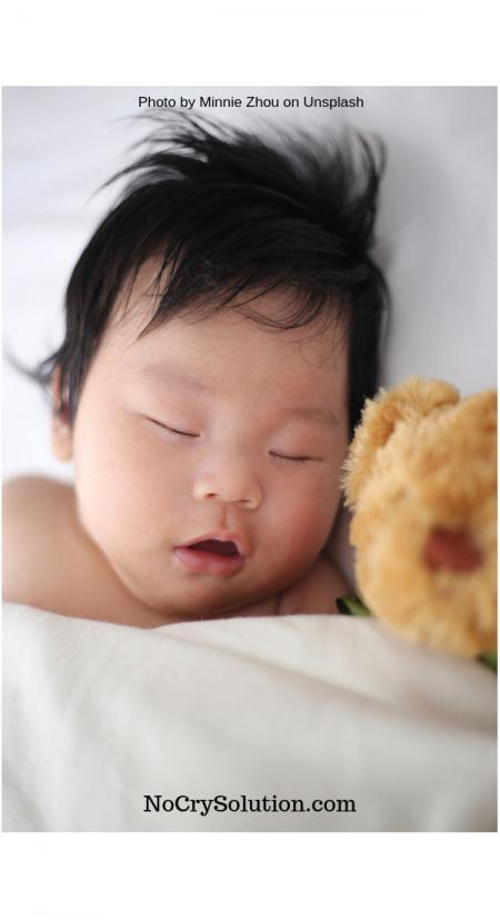 Help Your Child Sleep Longer and Better