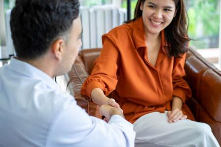counselor psychologist