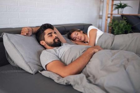 Good Night's Sleep With Kids