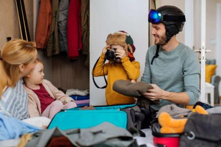 Family Trip tips