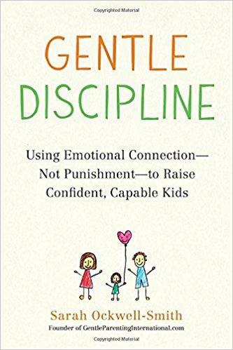gentle discipline book