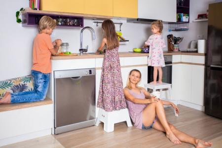 Healthy Habits for Your Children
