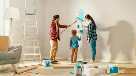Home Upgrades for Kids