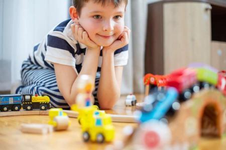 kid engineer