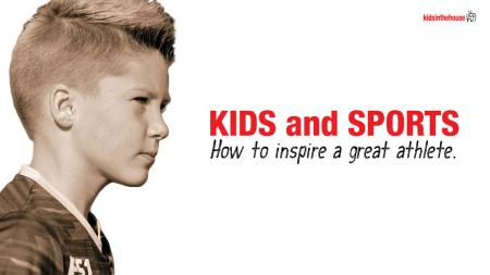 kids and sports live tv show