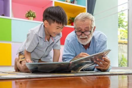 Raising Kids and Taking Care of Elderly Parents