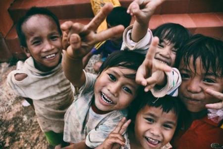 Charity Involvement