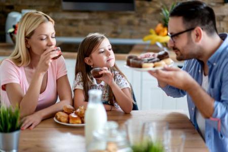kids tasty food ideas