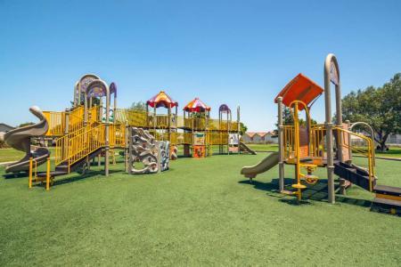 santa barbara family playground