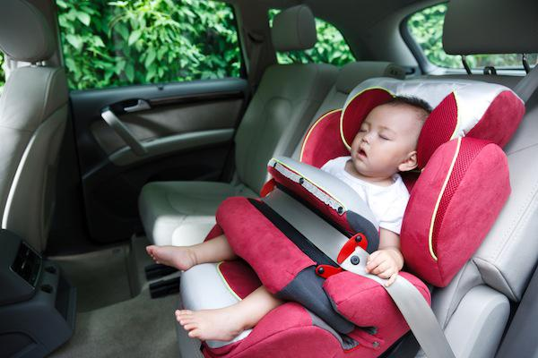 Advice on Baby Car Seats | Kids in the House