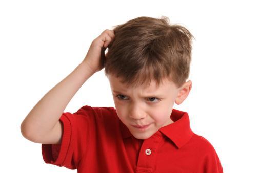 Parenting Tips Avoiding Head Lice In Children