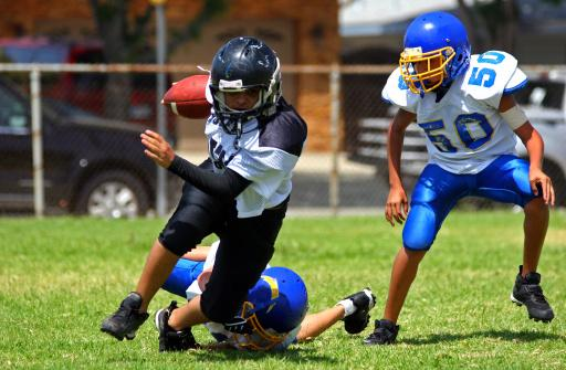 The Benefits of High School Sports for Teens | Kids in the House