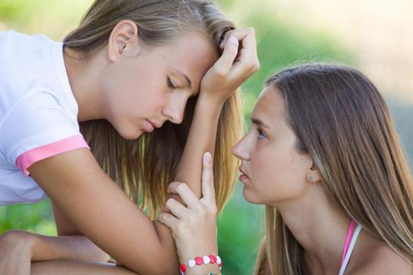 teenage dating fakta