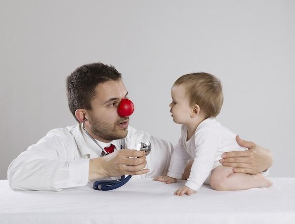 what good pediatrician looks like