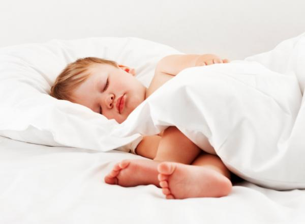 6 Tips to Help Your Co-Sleeping Baby Transition into His ...
