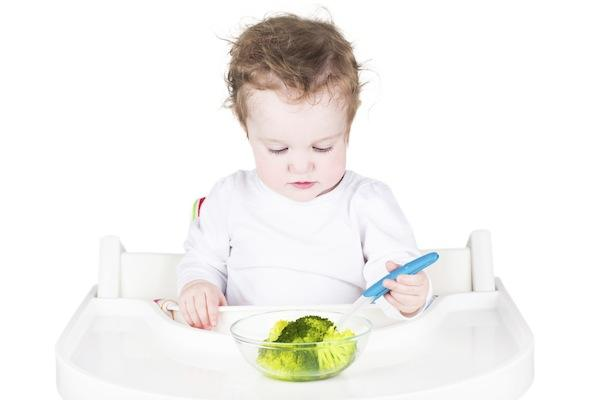 nutritional needs for toddlers