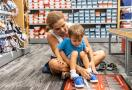 Shoes For Children